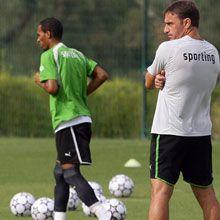 «Fado e samba», O futebol e a vida