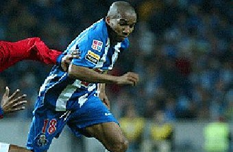 Andersson: Que posição? + O Sp. Braga que derrotou o FC Porto