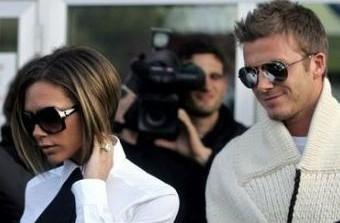 Beckham, O meu craque é uma «pop-star»