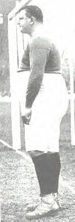 Foulke Chelsea 1905