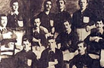 HISTÓRIA Mister McCrum e a invenção do penalty