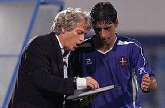Jorge Jesus e a «miragem» do futebol competitivo