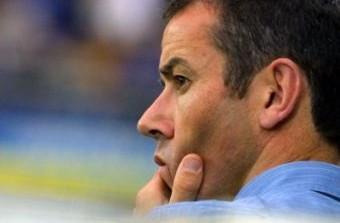 Le Guen, o treinador tranquilo