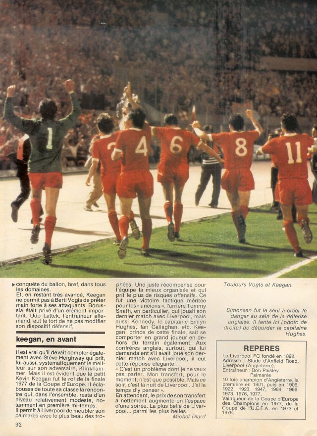 Liverpool 77