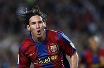 Messi e Marta