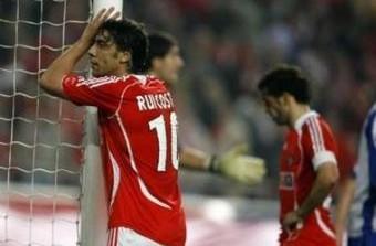 O Benfica contra os seus próprios limites