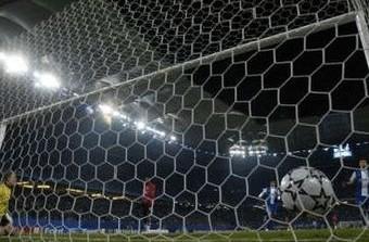 O FC Porto em Hamburgo e o Marítimo em Braga