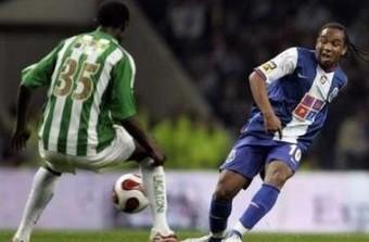 Os seis médios do FC Porto tácticas e ritmos