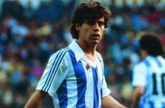 Real Sociedad Nostalgia de Lopez Ufarte