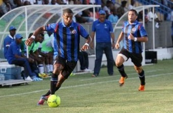Taça CAF – Guia do play-off