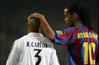 «RAIO X» Anelka, Roberto Carlos e Daniel Alves