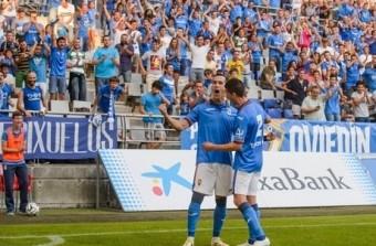 A paixão segundo o Real Oviedo