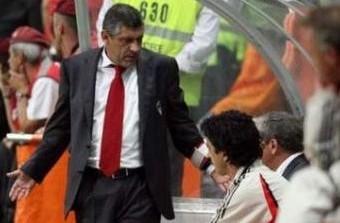 Benfica: questão de classe