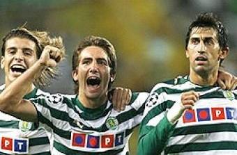 De Moutinho a Jardel Notas da Liga 2006 07