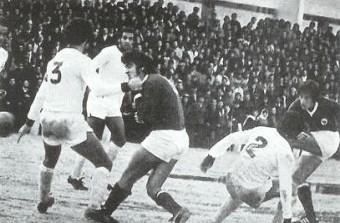 """Memórias Quim, o """"Cruyff de Marvila"""""""