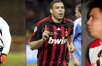 Ronaldo, só se vive duas vezes
