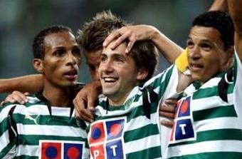 Sporting de Paulo Bento Sistemas Não, futebol